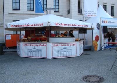Schwenkbraterei