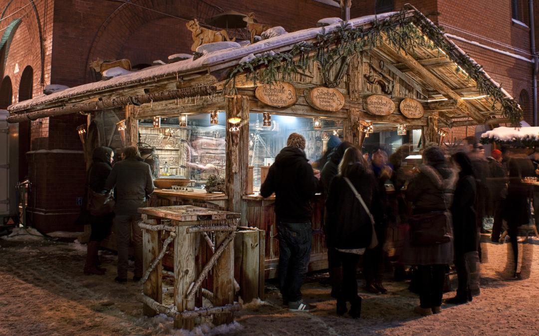 Tauferer Hütte