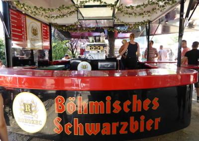 Böhmische Biere