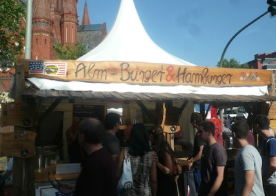 Almburger®